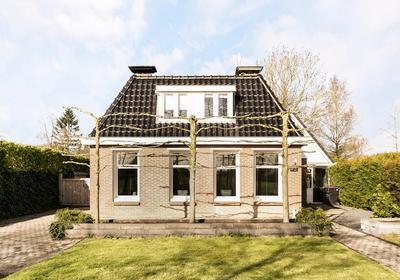 Wyldpaed (West) 10 in Twijzelerheide 9287 VK