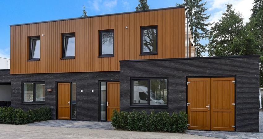 Burgemeester Bootlaan 15 in Hilversum 1217 MC
