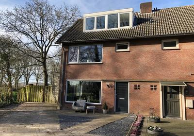 Van Der Waalstraat 39 in Geertruidenberg 4931 ER