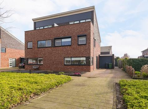 Popko Ufkensstraat 7 in Appingedam 9902 HH