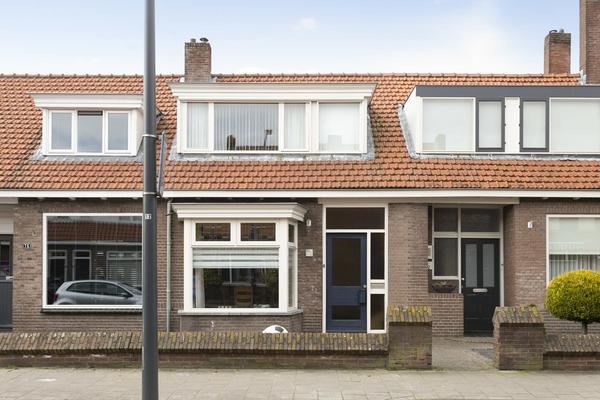 Putstraat 74 in Waalwijk 5142 RM