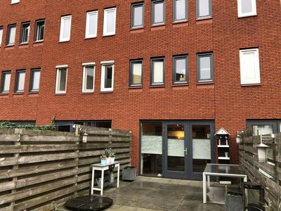 Burgemeester Jhr. Quarles Van Uffordlaan 473 in Apeldoorn 7321 ZW