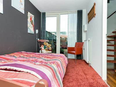 Greppelmos 9 in Zwolle 8043 KX
