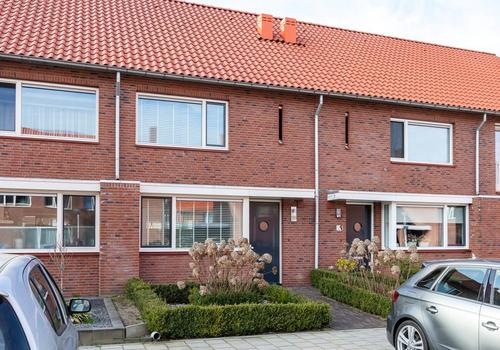 Hoefsmid 35 in Oldenzaal 7577 TG