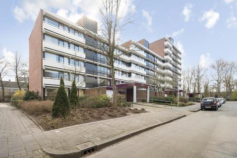 Helene Swarthlaan 73 in Groningen 9721 TW