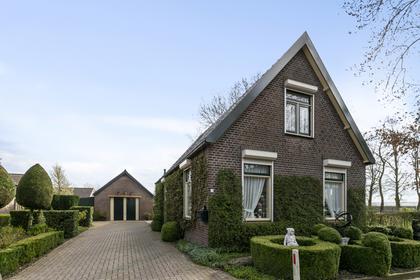 Nieuwstraat 3 in Kerkwijk 5315 AH