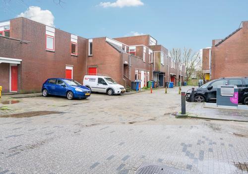 Scholeksterpad 39 in Delft 2623 LV
