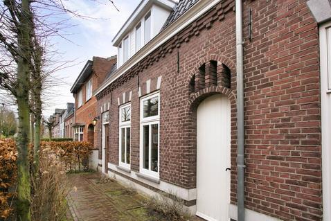 Dommelhoefstraat 19 in Eindhoven 5613 EL