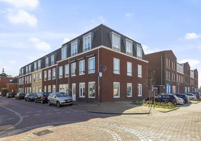 Arendsberg 5 in Hoogerheide 4631 VA