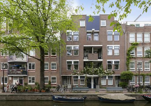 Egelantiersgracht 338 in Amsterdam 1015 RR
