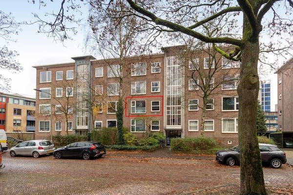 Dr. J.C. Hartogslaan 28 -2 in Arnhem 6824 DH