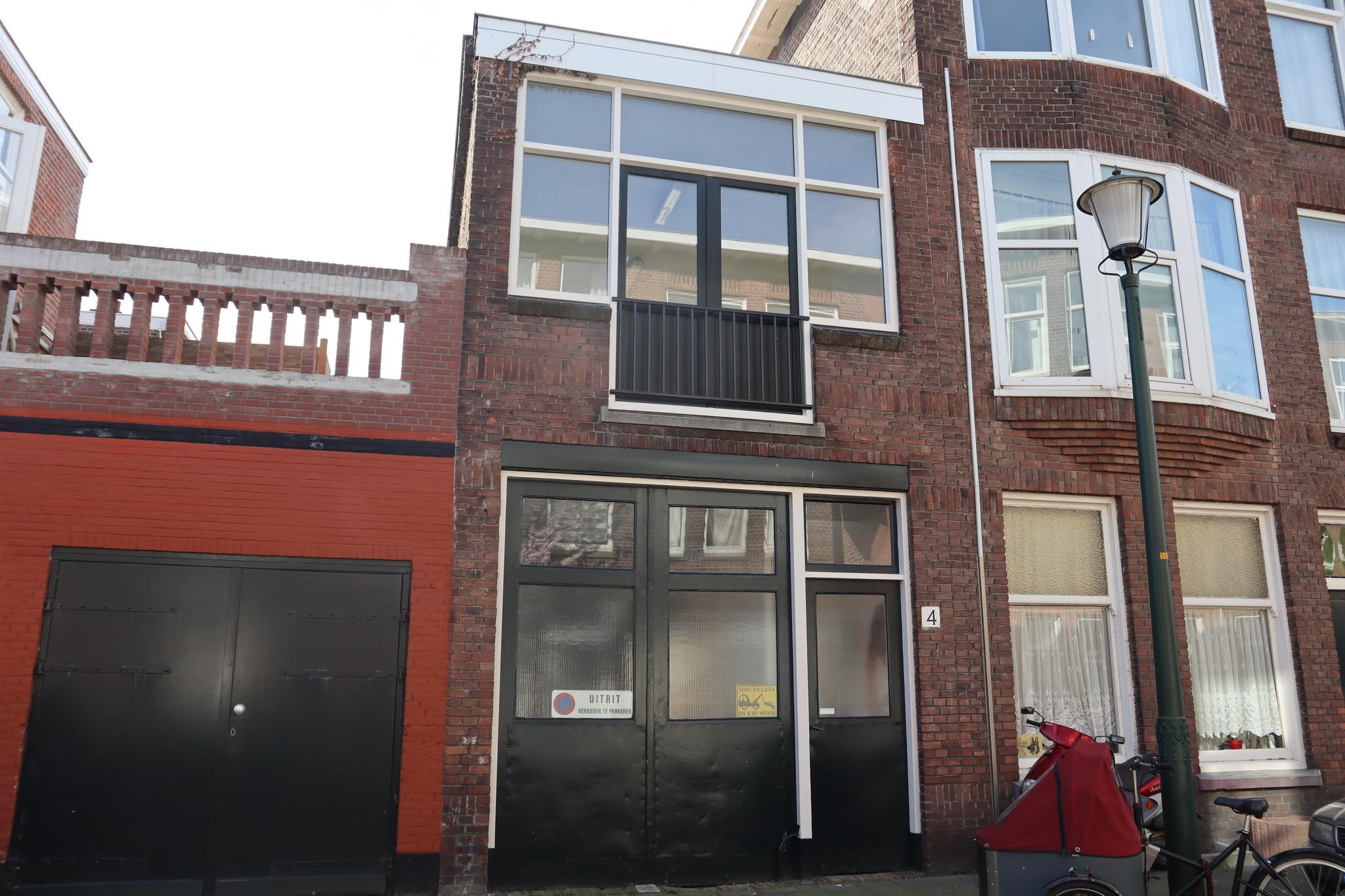 Nicolaas Tulpstraat 4