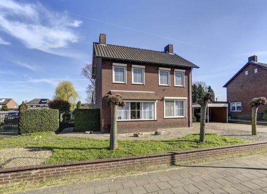 Ruijsstraat 49 in Panningen 5981 CL
