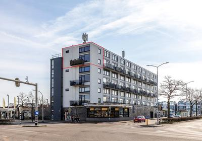 Treubstraat 190 in Nijmegen 6535 ZN