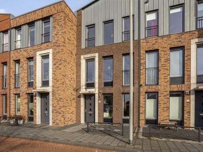 Burgerwaard 67 in Arnhem 6846 EK