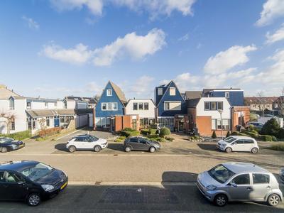 Sterrekroos 8 in Kampen 8265 LN