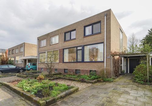 Meijhorst 9231 in Nijmegen 6537 KP
