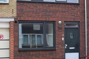 Reaumurstraat 3 in IJmuiden 1973 RR
