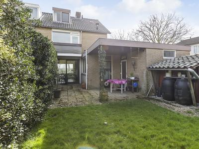 Oosterdreef 47 in Nieuw-Vennep 2153 AX