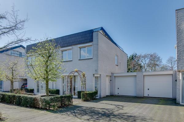 A.B. Van Lieshoutlaan 40 in Waalwijk 5141 ML