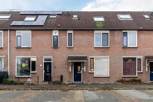 Laarderschans 22 in Nieuwegein 3432 EC