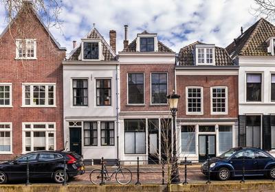 Nieuwegracht 84 84 Bis in Utrecht 3512 LW