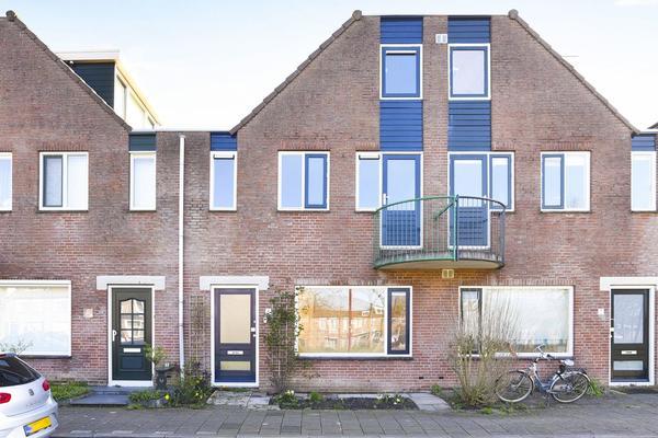 Beemsterschans 6 in Nieuwegein 3432 DB