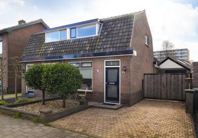Panhuis 55 in Veenendaal 3905 AT