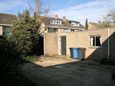 Middelweg 273 in Zwolle 8031 DA
