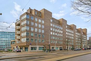 Hoofdweg 813 in Amsterdam 1055 SC