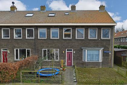 Nieuwe Zonneweg 18 in Amsterdam 1033 JN