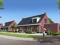 Mauritz Kwartier Fase 2 - Bouwnummer 8 in Steenbergen 4652
