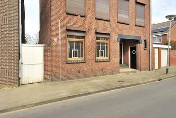Maasbreesestraat 64 in Venlo 5921 EN
