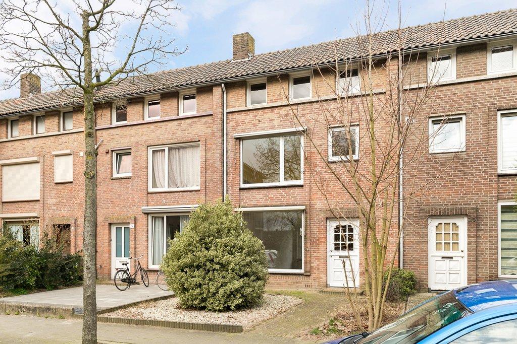 Pieter Lastmanstraat 22