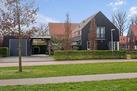 Wijnhuisstraat 4 in Delden 7491 MD