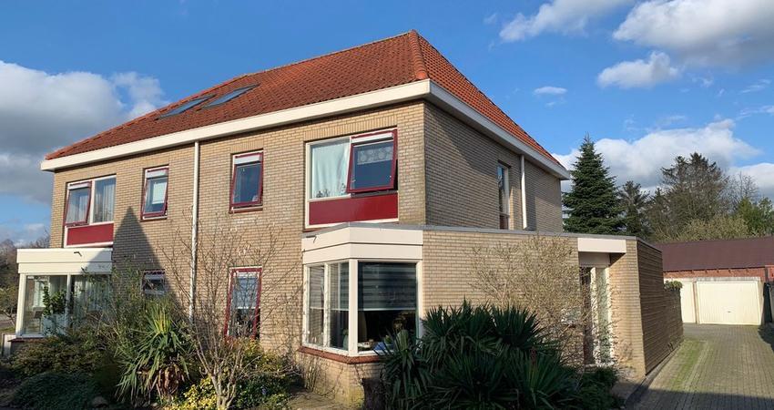 Eemsstraat 8 in Winschoten 9673 AR