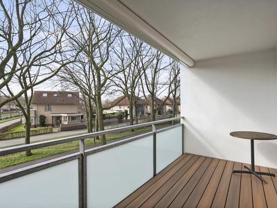 Leonard Springerlaan 51 in Deventer 7425 BS
