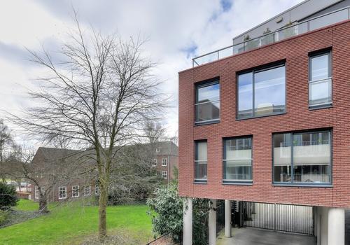Chabotstraat 52 in Breda 4812 XP