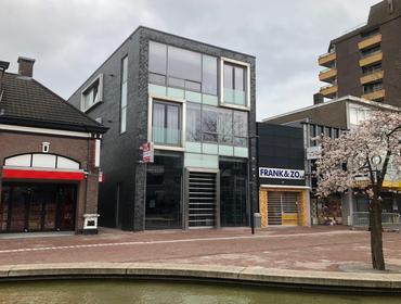 Hoofdstraat 129 in Hoogeveen 7902 ED