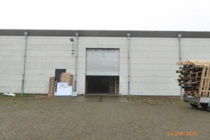 Industrieweg 10 A in Oudenbosch 4731 SC
