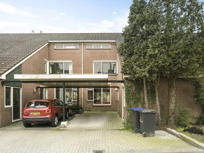 Slangenburg 258 in Dordrecht 3328 DX