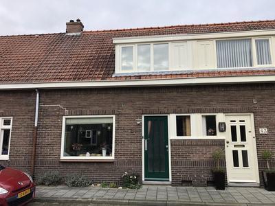 Seringenstraat 81 in Zwolle 8013 SX