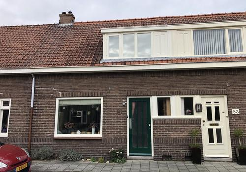 Seringenstraat 81 in Zwolle 8013 SX