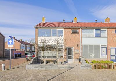 Lijsterbesstraat 13 in Den Helder 1783 HT