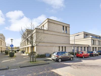 Hoefblad 13 in Noordwijk 2201 MD