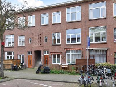 Ligusterstraat 39 in 'S-Gravenhage 2563 VA