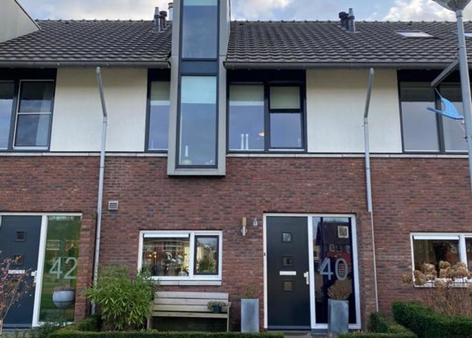 Nansenstraat 40 in Veenendaal 3902 KG