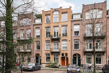 Johannes Verhulststraat 184 Ii in Amsterdam 1075 HD