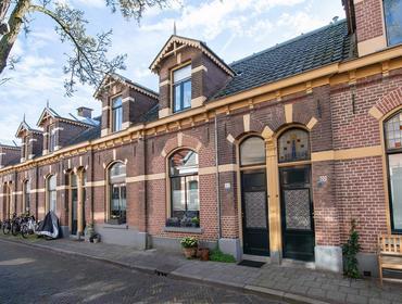 Eigenhaardstraat 22 in Zwolle 8012 VG