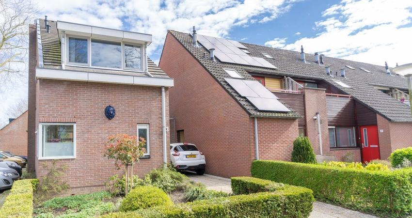 Eendenvijver 3 in Delft 2623 XK